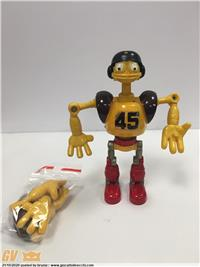 TAKARA ROBODACHI - FOOTBALL PLAYER