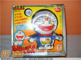 DORAEMON BY BANDAI - PRIMA SERIE MADE IN JAPAN - MINT IN BOX